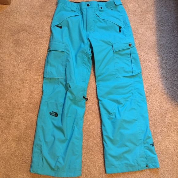 72055085c The North Face Men's Fargo Cargo Snow Pants, S